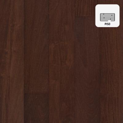 Piso de madera 122x12,7 cm 2,63 m2