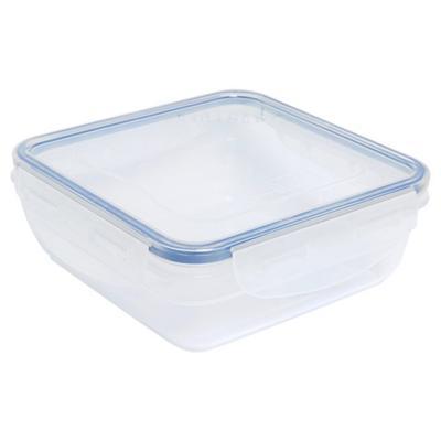Contenedor de alimentos  0,67 Lts Plástico