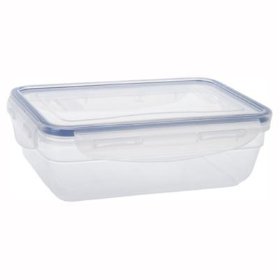 Contenedor de alimentos 0,92 Lts Plástico