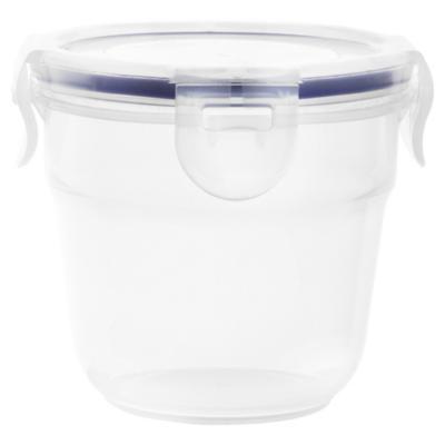 Contenedor de alimentos 0,35 Lts Plástico