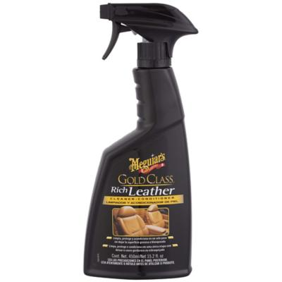 Renovador de cuero en spray 450 ml