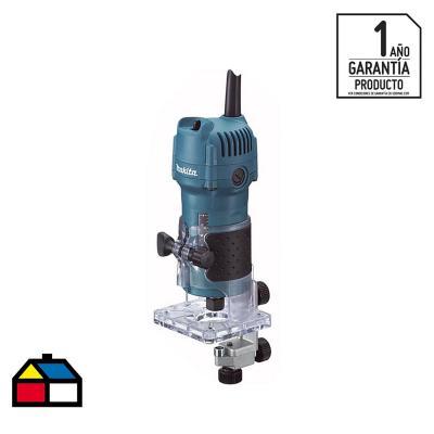 Recortadora eléctrica 530 W