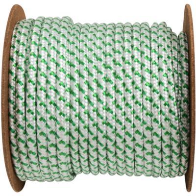 Cuerda de polipropileno trenzado 8 mm x 55 m