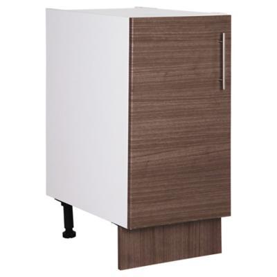 Mueble base 40x60 cm melamina TK