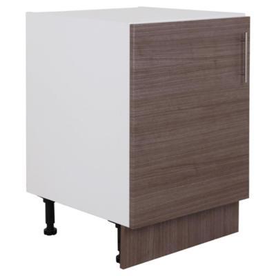 Mueble base 60x60 cm melamina TK