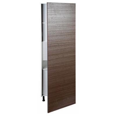 Costado para mueble de cocina 215x60 cm HPL TK