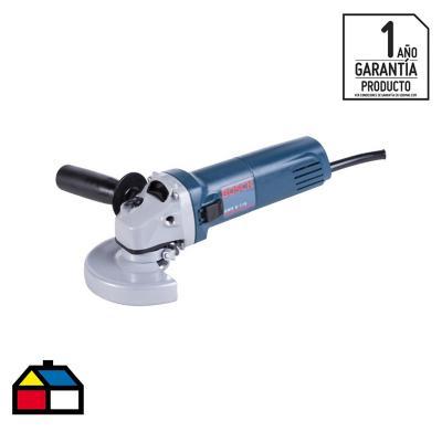 Esmeril GWS 670 Bosch