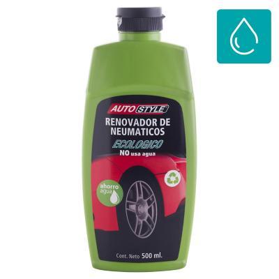 Renovador de gomas en spray 500 ml