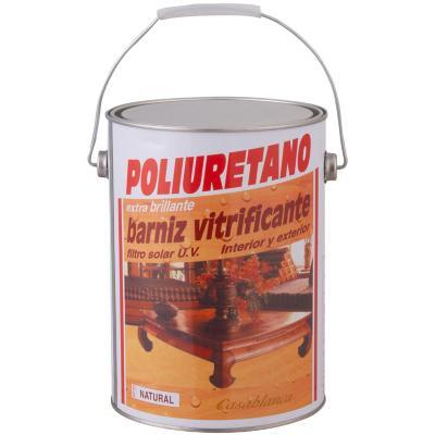 Barniz marino poliuretano brillante 1 gl