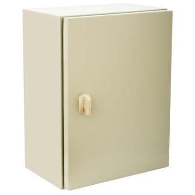 Caja metal 400x300x200 mm