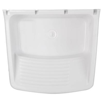 Lavarropa plástico 24 litros