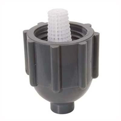 "Adaptador para microtubo plástico 1/2"""
