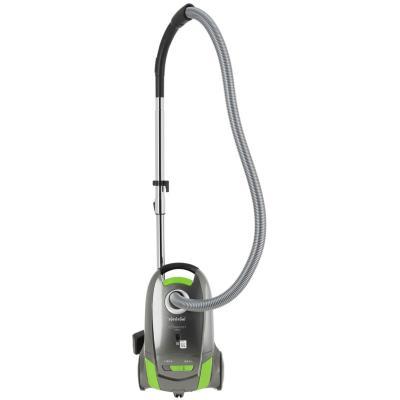 Aspiradora de arrastre 1000 W gris/verde