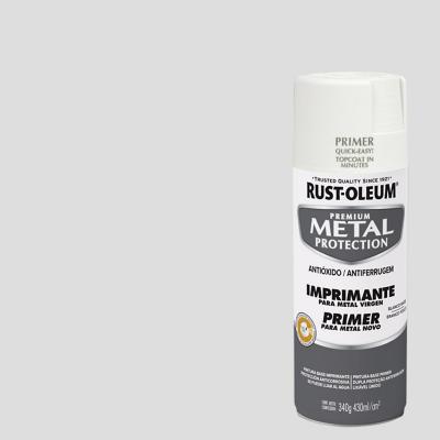 Spray Anticorrosivo Stops-Rust Imprimante Blanco Mate 340 gr