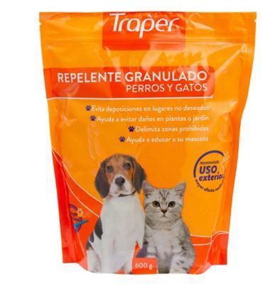 Repelente granulado para mascota 1000 ml