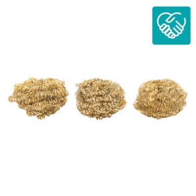 Set de esponjas antibacteriales 3 unidades