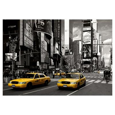 Papel fotomural Time Square 254x366 cm