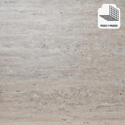 Porcelanato 60x60 cm 1,44 m2 beige