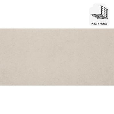 Porcelanato 30x60 cm 1,44 m2 Blanco