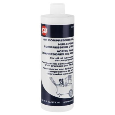 Aceite para compresor 473 ml