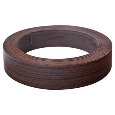 Tapacanto PVC Chocolate 22x0,45 mm 10 m