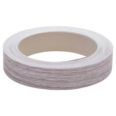 Tapacanto PVC Roble Provensal 22x0,45 mm 10 m