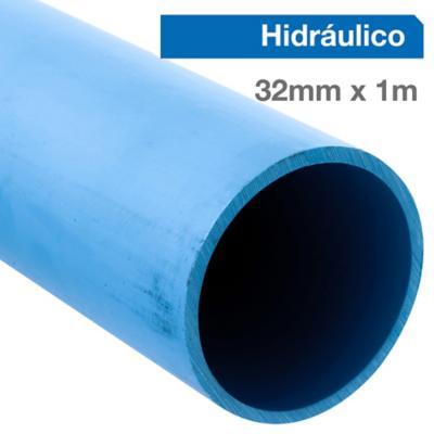 Tubería hidráulica a presión 3,2x100 cm
