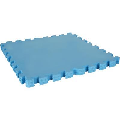 Piso de piscina 8 palmetas 50x50 cm