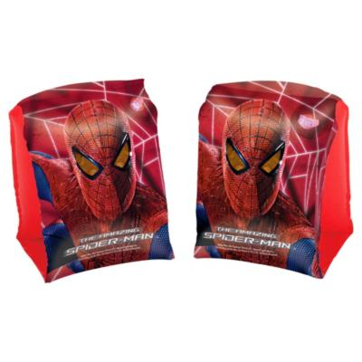 Flotador para brazos Spider Man