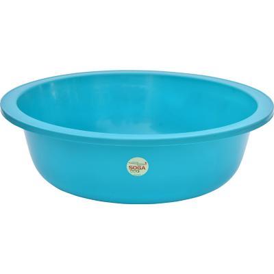 Fuente para lavado plástico 8 litros 36 cm