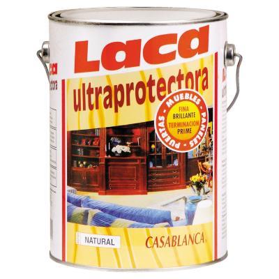 Laca piroxilina para madera 1/4 gl