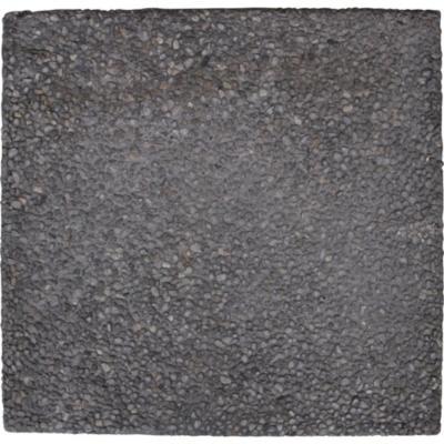 Pastelón 40 x 40 x 4 cm Piedra Maipo