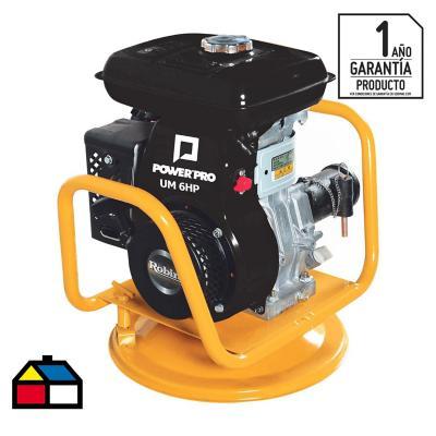Unidad Motriz Gasolina 6HP Motor Robin