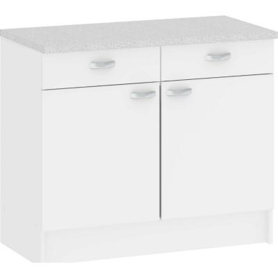 Mueble base 98,5x50x84,8 cm
