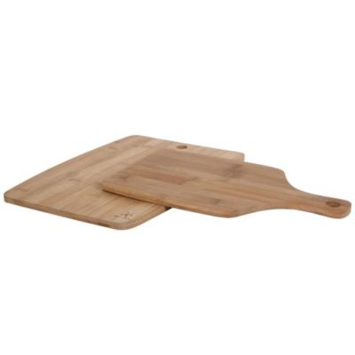 Set de tablas para cortar madera 2 piezas