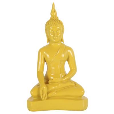 Buda sentado 11x19 cm Variedad de Colores