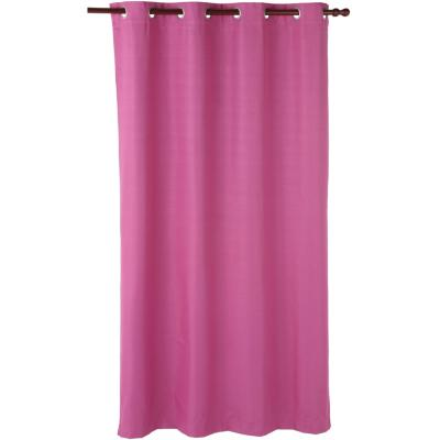 Cortina black-out 140x220 cm fucsia