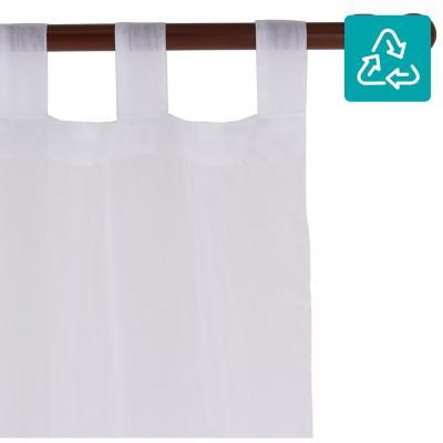 Velo 145x250cm blanco