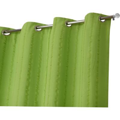 Set de Cortinas 150x230 cm verde