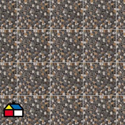 Cerámica multicolor 45x45 cm 2,08 m2