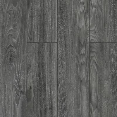 Piso vinílico gris 15x90 cm 2,96 m2