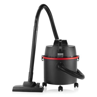 Aspiradora de tambor seco-mojado 1200 W negro