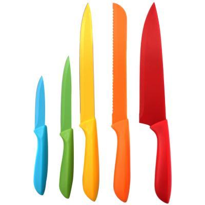 Set de cuchillos 5 piezas