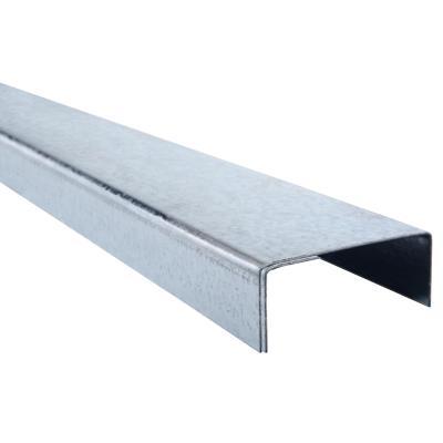 6m Perfil U 2x3x0,85 Metalcon estructural
