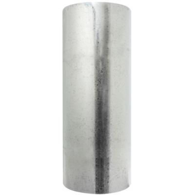 0.40x1000x2000mm Plancha galvanizada lisa