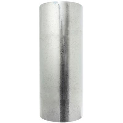 0.50x1000x2000mm Plancha galvanizada lisa