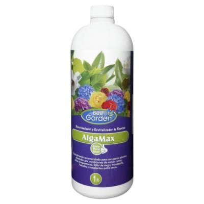 Bioestimulantes para plantas 1 litro botella