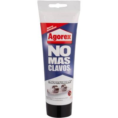 Adhesivo de montaje Agorex 200 gr