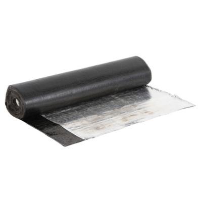 1 x 10 mt Membrana Asfáltica Plus Aluminio