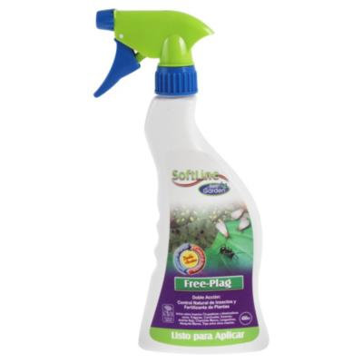 Controlador natural para jardines 450 ml spray